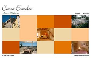 Ferienwohnung Casa Escala
