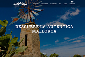 Visit Algaida