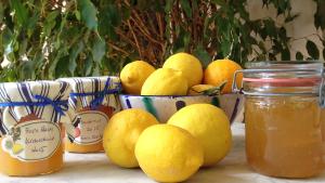 Lemon jelly Finca Raims