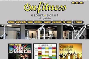 Fitness Algaida