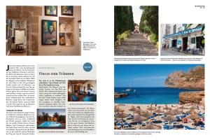 Finca Raims - Dumont Bildatlas Mallorca April 2016