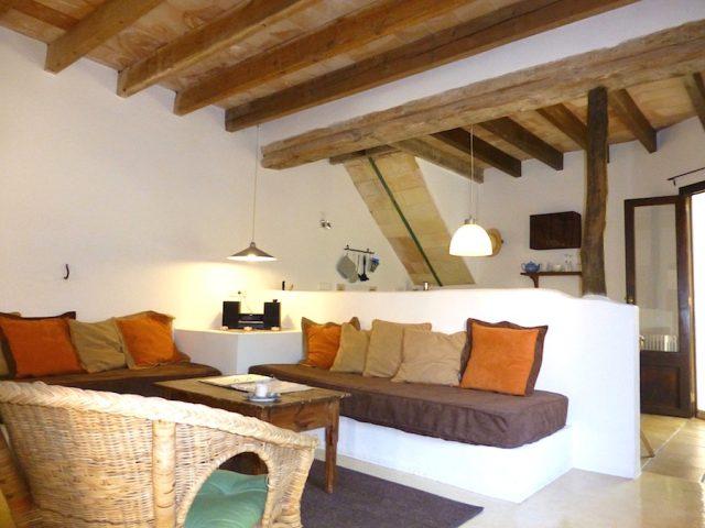 Moscatell Wohnzimmer