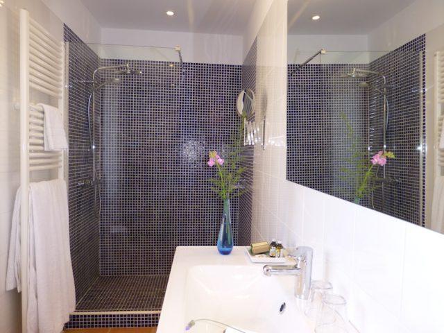 Syrah - Bathroom
