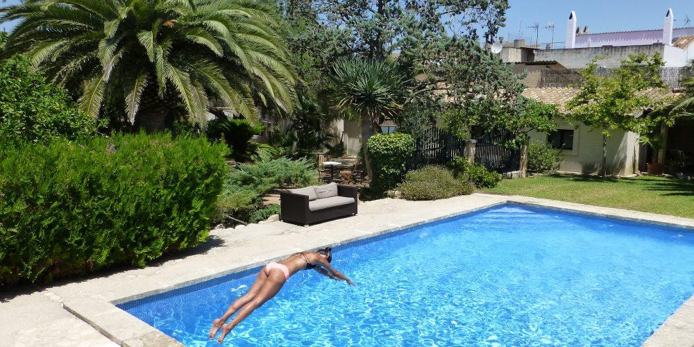 Sommer-Angebot Finca Raims
