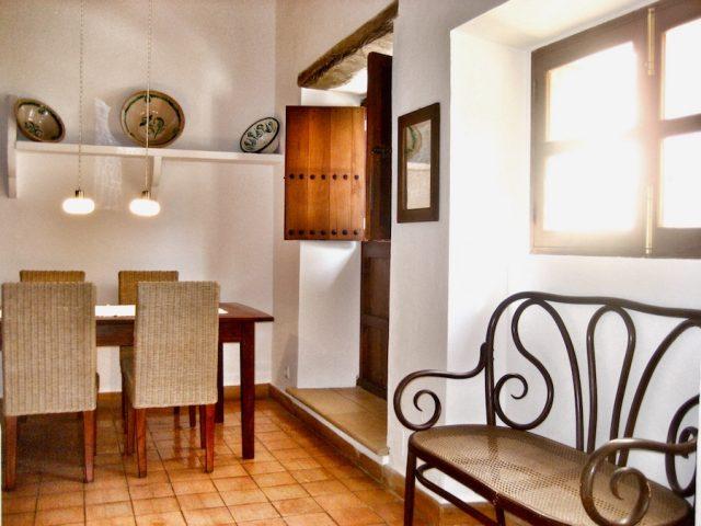 Apartment Manto Negro