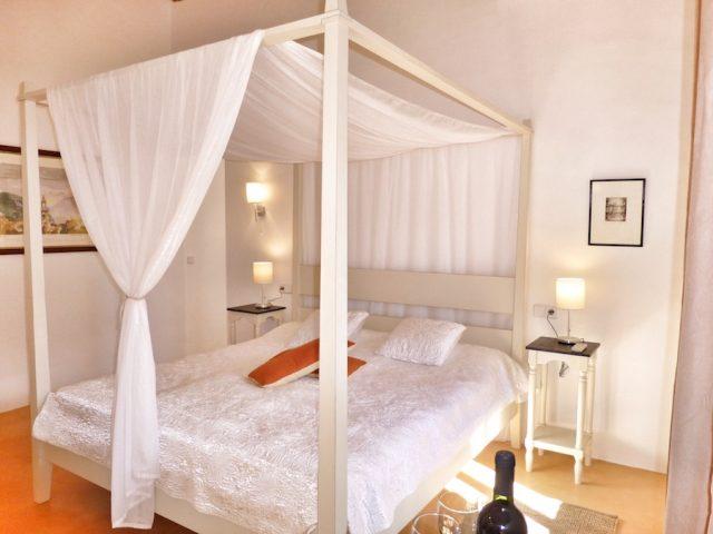 Syrah - Bedroom