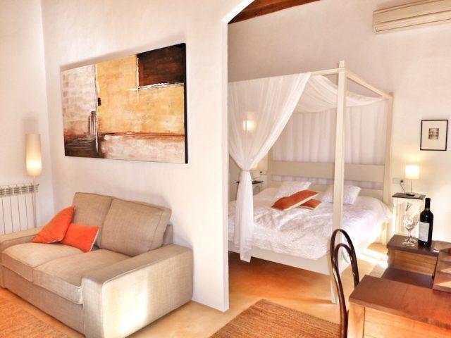 Syrah - Dormitorio