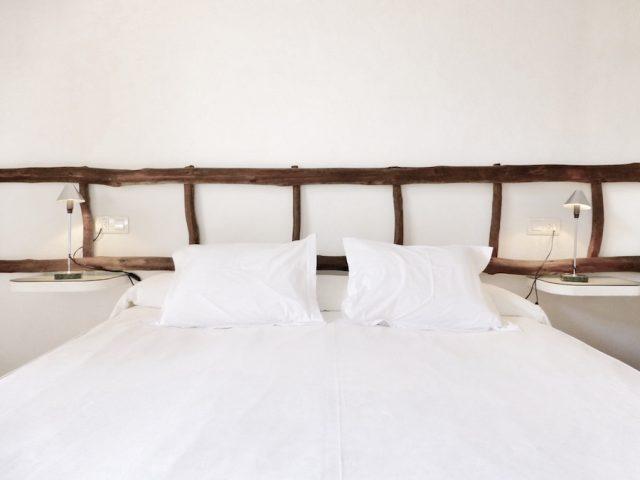 Garnacha - das Bett