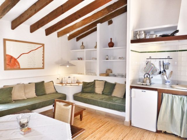 Garnacha - das Wohnzimmer