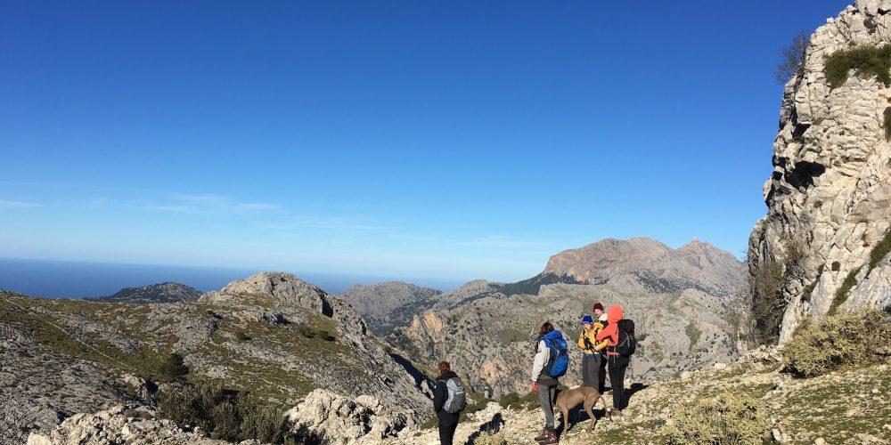 Gourmet-Wanderwochen Mallorca – Termine 2019