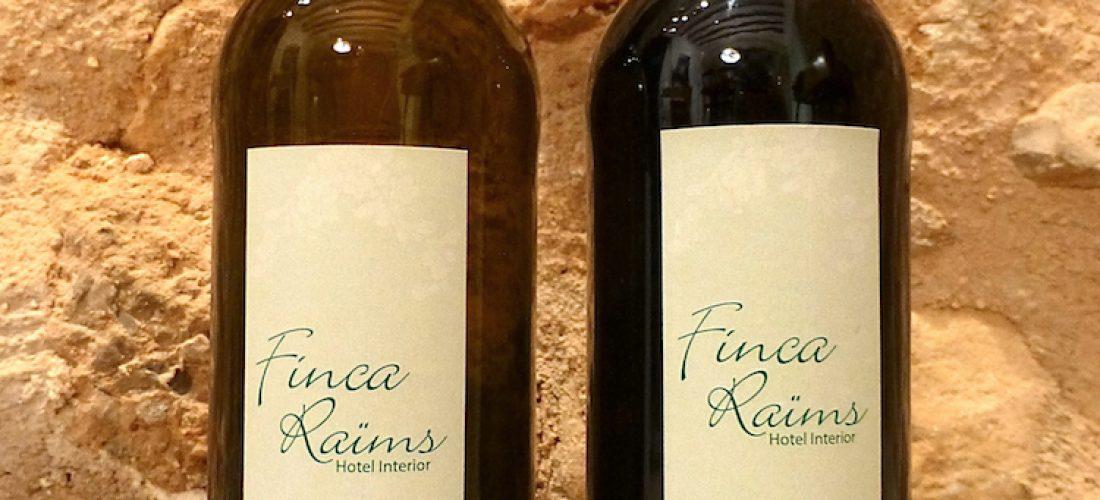 """Nuevo vino de la Casa """"Finca Raims"""""""