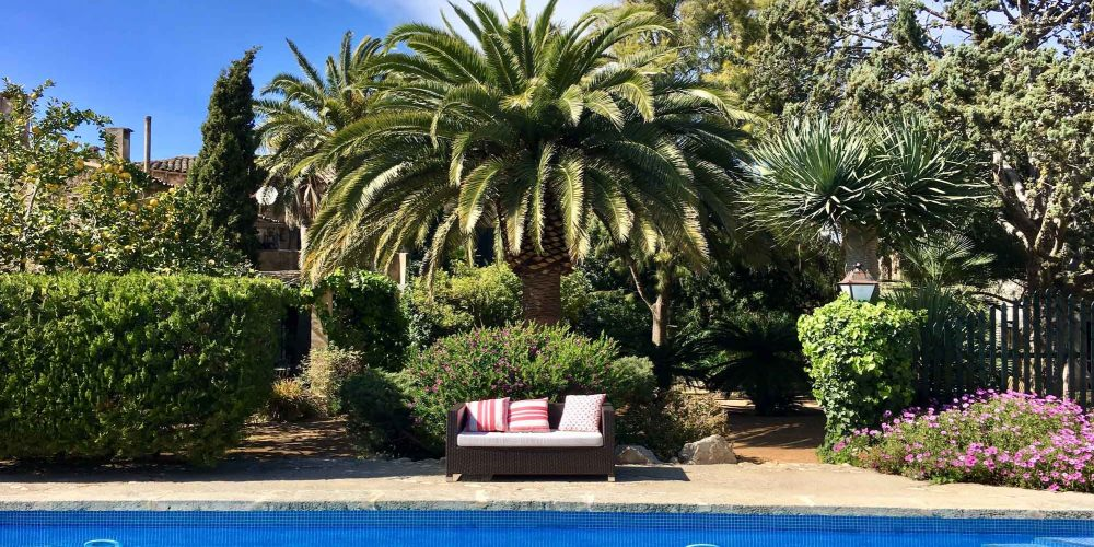 M  I  T    A  B  S  T  A  N  D  der schönste Mallorca Urlaub!